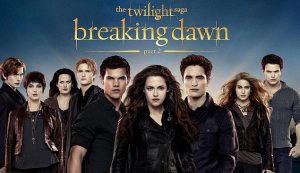 Twilight: Breaking High Blood Pressure