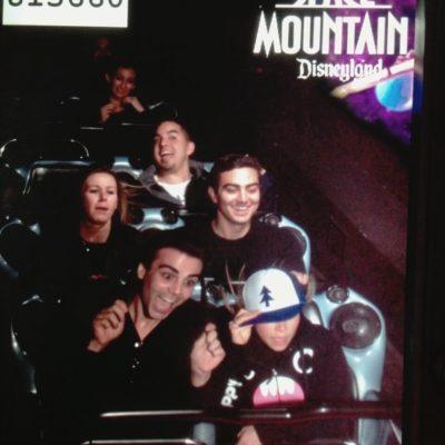 Disneyland: Candyland Come To Life