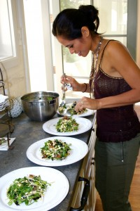 Kimberly Snyder Cooking