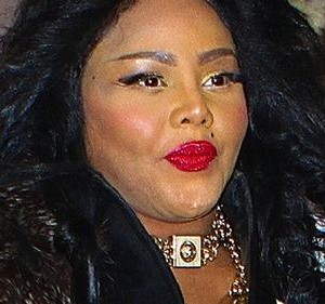 Lil Kim Plastic Surgery Bloated Face