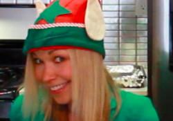 GiGi Dubois Elf
