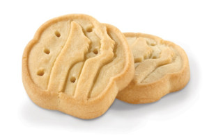 Trefoil Girl Scout Cookie