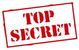 Top Secret Information