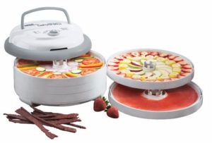 Nesco Snackmaster Food Dehydrator
