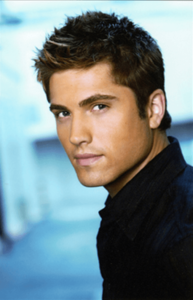 Eric Winter Headshot