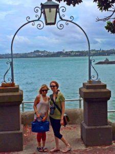 Auckland GiGi & Laurel