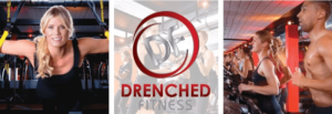 Drenched Fitness