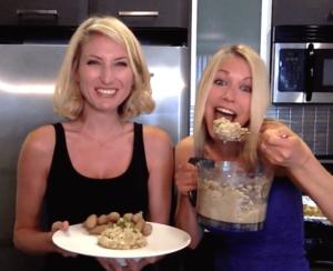 Vegan-Artichoke-Dip-GiGi-Eats