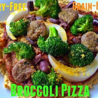 Pixar's Inside Out Delivers… Pizza!