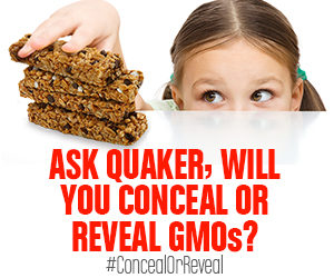 ConcealOrReveal Campaign GMOS