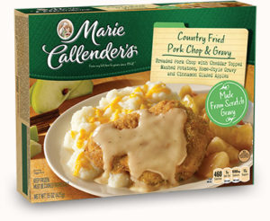 Marie-Callenders-Fried-Pork-Chop-Gravy