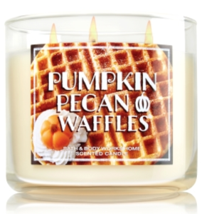 Pumpkin-Pecan-Waffle-Candle