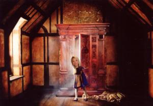GiGi-Eats-Narnia-Closet-Door