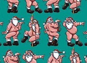 Santa-Thong