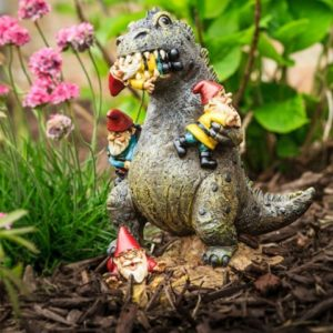 t-rex-garden-gnome-massacre
