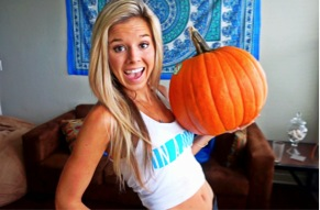 Sarah-Grace-pumpkin
