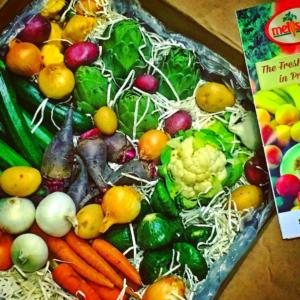 Melissas-Vegetables