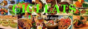 GiGi Eats NOM allergen-free eats