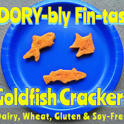 A-dory-bly FIN-TASTIC Favorite, Made At Home