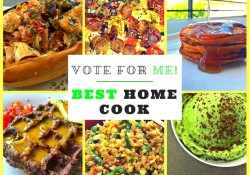 Best Home Cook GiGi Dubois
