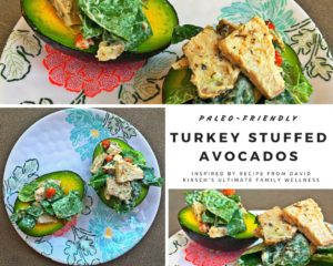 "Gobble Up This ""Plucking AVOCONTROL"" Recipe"
