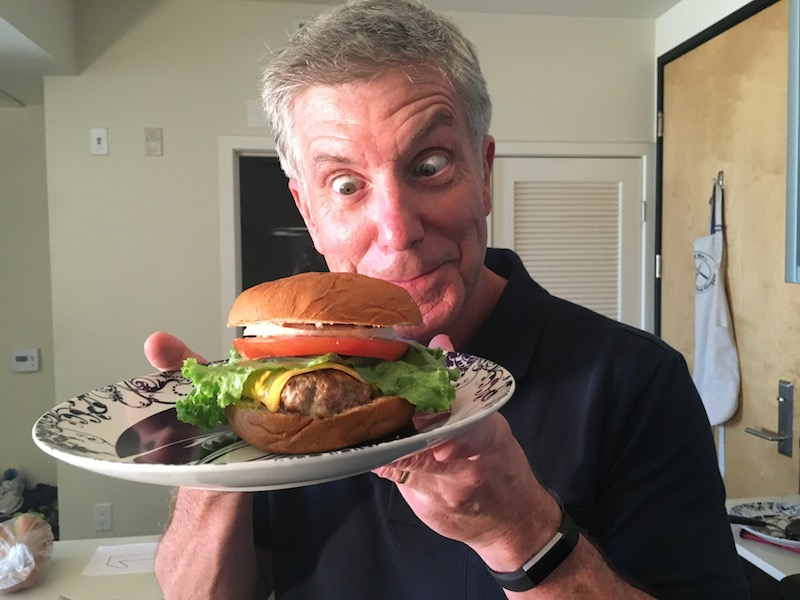 tom-bergeron-gigi-dubois-burger