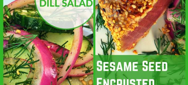 tuna-cucumber-salad