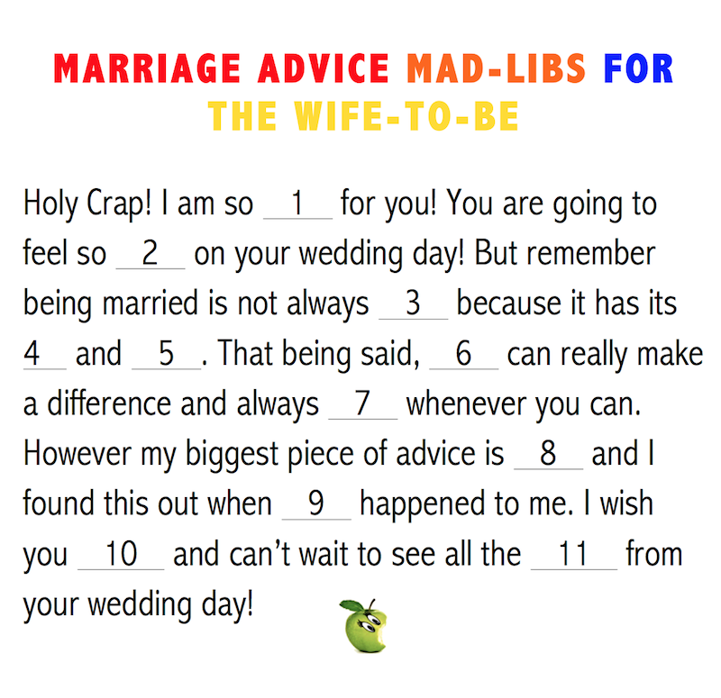 marriage-advice-mad-libs-wife-to-be-gigi-eats