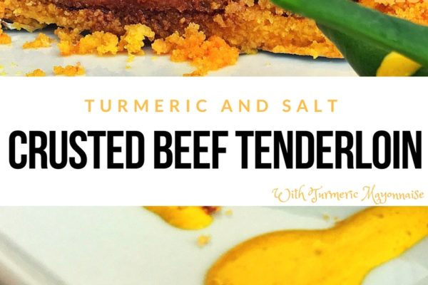 All That Salt Is NO Miss-Steak!