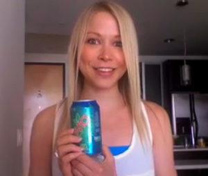 Regular Soda Better Watch Itself! GiGi Eats Spin-Off