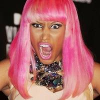 Nicki Minaj ANGRY!