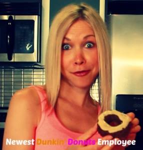 Dunkin' Donuts GiGi