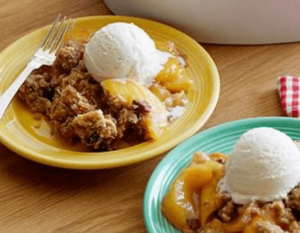 Guy-Fieri-Cin-ful-Peach-cobbler