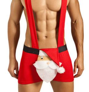 Santa Claus Underwear