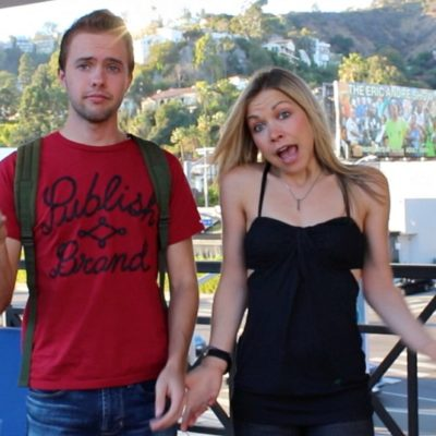How To Find Love On The Streets Of Los Angeles