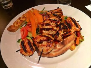 Chicken Kabob in Auckland