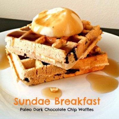 Lil Wayne's Sundae Breakfast, Wink, Wink!