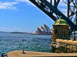 The Opera House Sydney