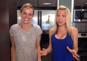 GiGi-Eats-Celebrities-Oreos with Caitlin Milligan