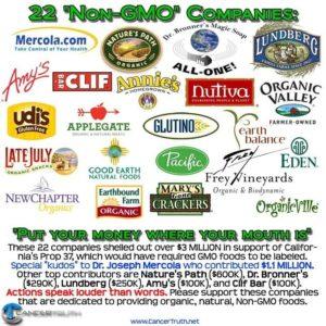 22-non-gmo-companies