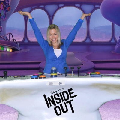 Letting the Inside, Out: Fun Facts About The Movie,  Inside Out