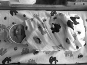 New-Born-Baby-Wrapped-Up