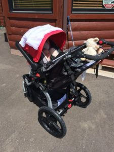 New-Born-Stroller