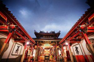 Grand-Matsu-Temple