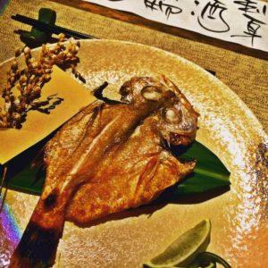 Grilled, Pan-Fried Tilapia