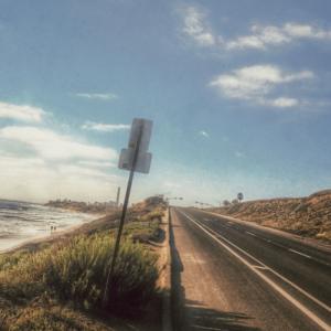 beach-drive-california