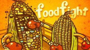 corn food fight
