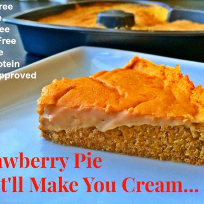 A Pie That Will Make You Cream