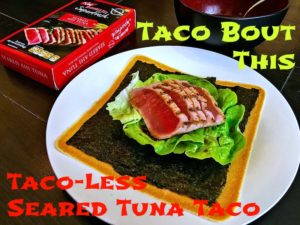 Bumble-Bee-Seafood-Seared-Ahi-Tuna-GiGi-Eats