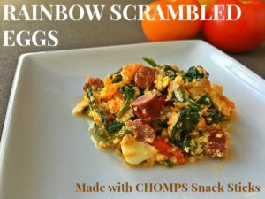 Rainbow-Scrambled-Eggs